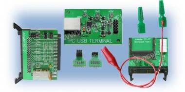 硬盘数据恢复工具PC3000 UDMA 用于IDE硬盘维修